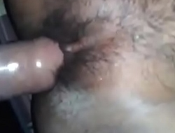 Cute Desi girl boobs squeezed and fucked