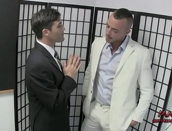 Office Blackmail GAY Point of departure FETISH JESSIE COLTER   LANCE HART