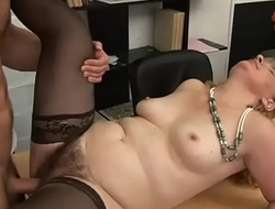 Mature women hunting for young cocks Vol. 43