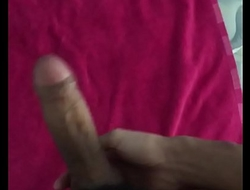 Jerking my Cock till I cum (HUGE CUMSHOT)