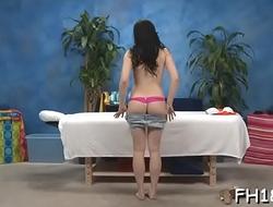 All beauties massage