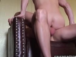Sentando na pica