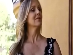 Creampie Step-mom
