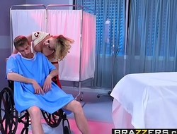 Brazzers - Super NurseKagney Linn Karter &amp_ Danny D