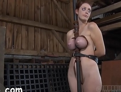 Lusty facial punishment be expeditious for cutie